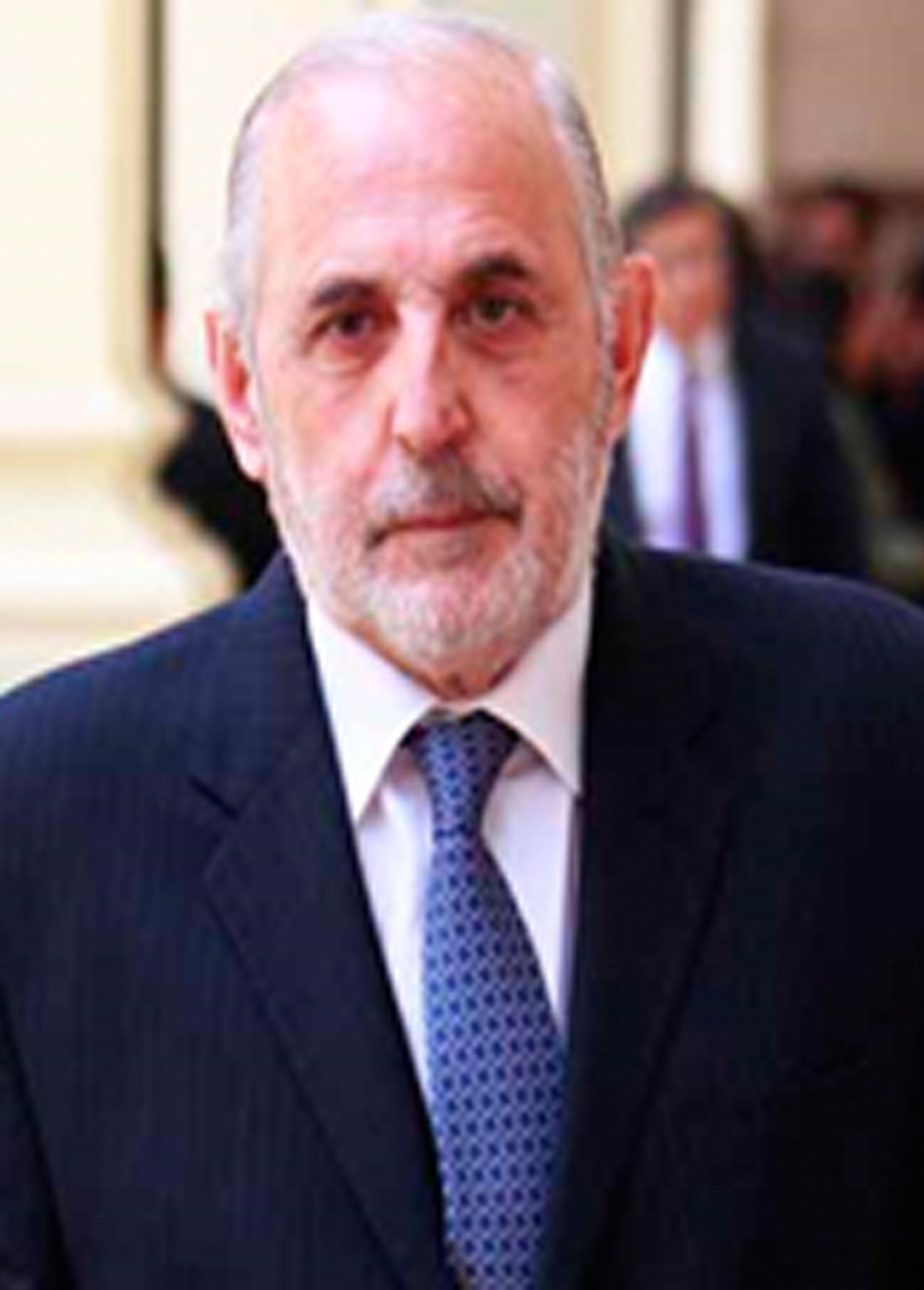Jorge Abbott Charme - Fiscal Nacional