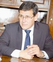 Jorge Díaz Almeida - Fiscal de Corte y Procurador General de la Nación