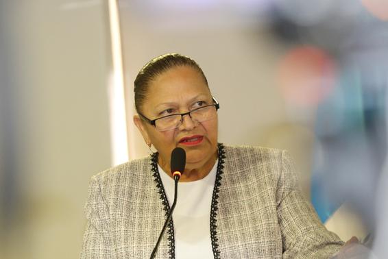 María Consuelo Porras Argueta - Fiscal General de la República