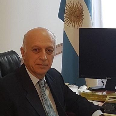 Alejandra Gils Carbó - Procuradora General de la Nación