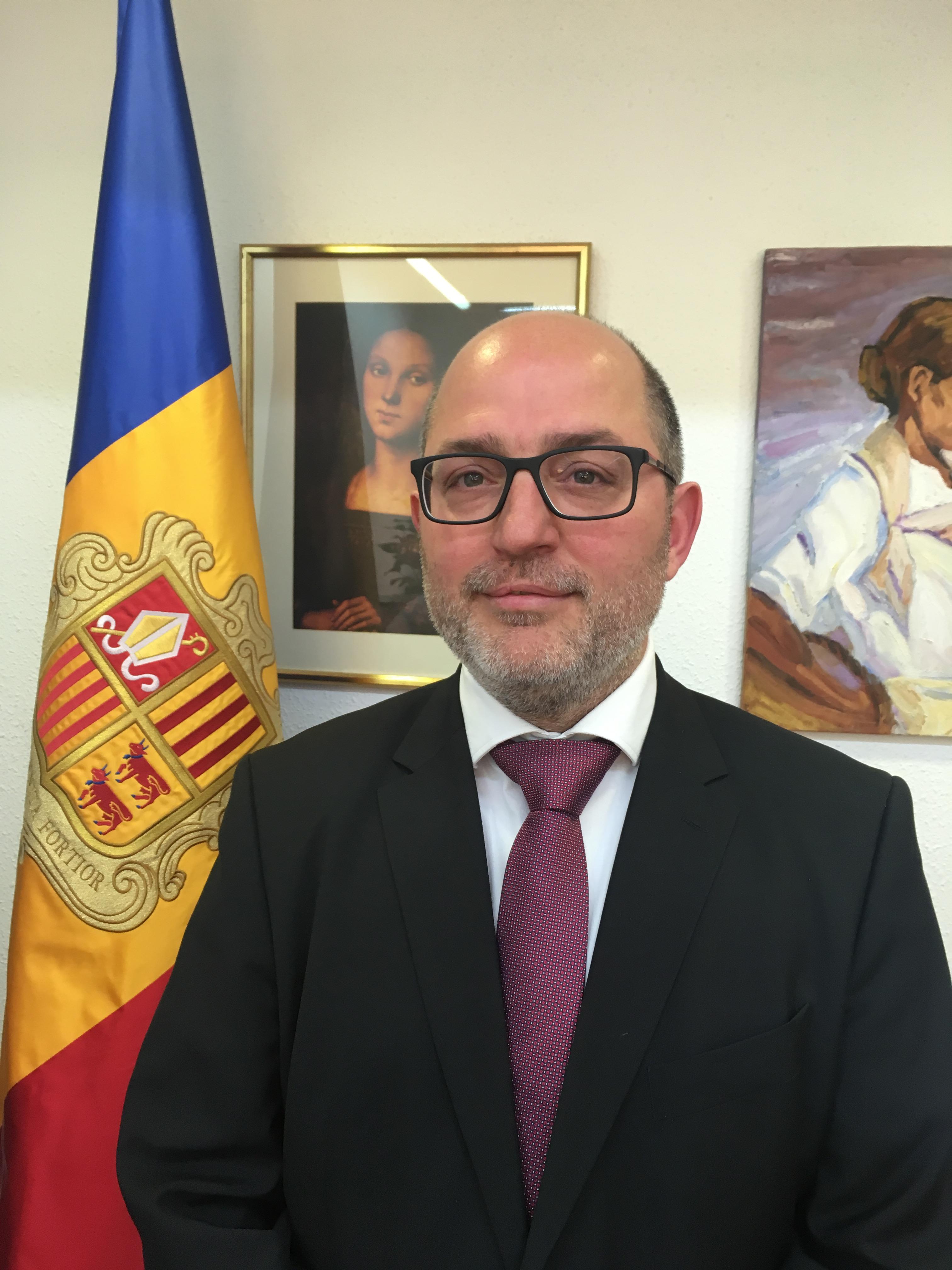Fiscal General de Andorra