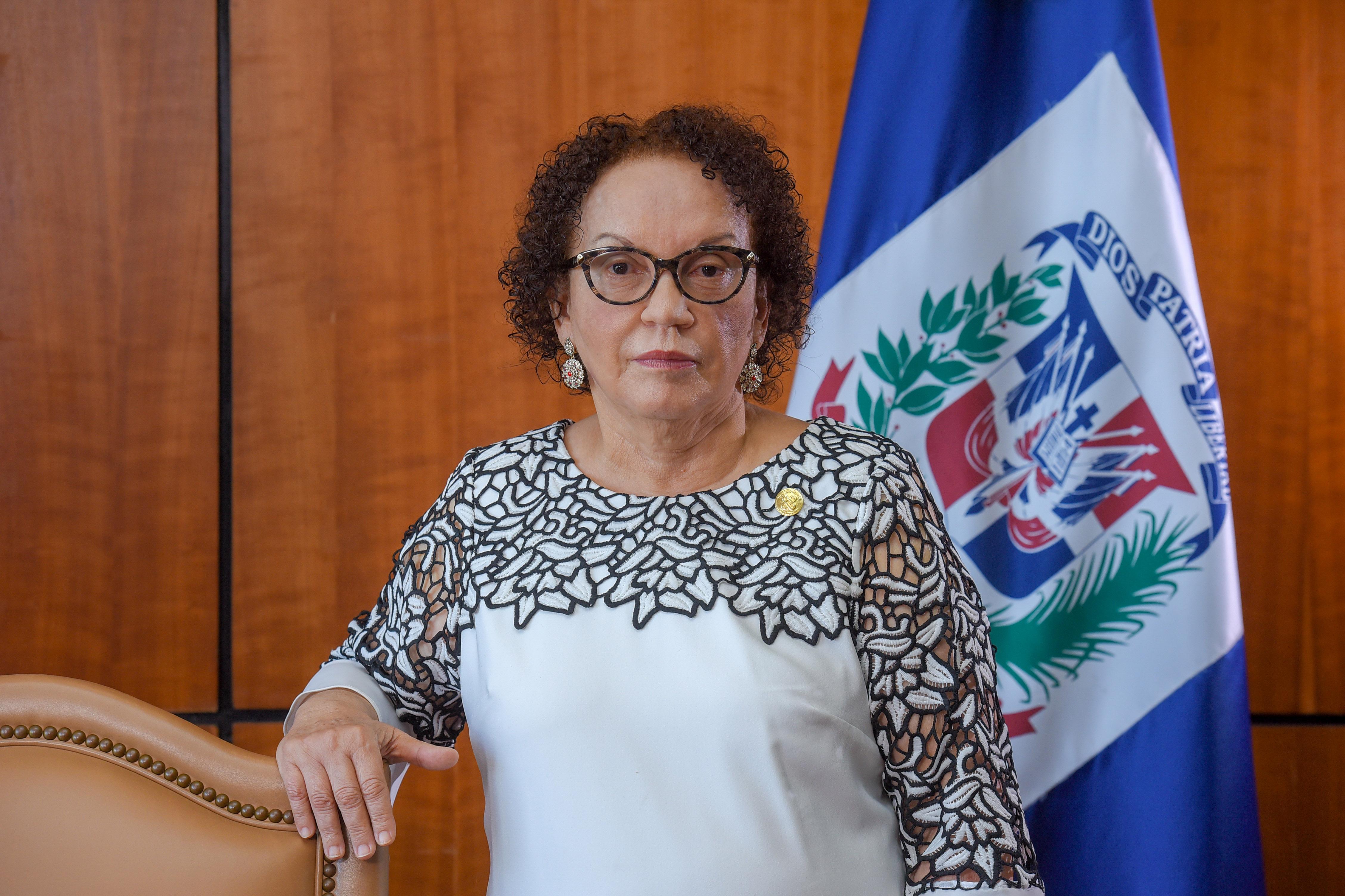 Nombramiento nueva Procuradora General de la República Dominicana