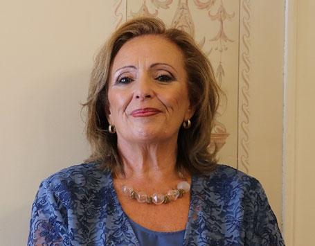 Lucília Gago - Procuradora General de la República