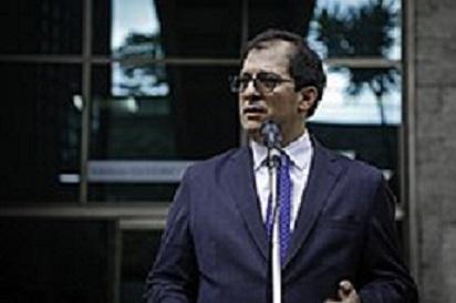 Fabio Espitia Garzón - Fiscal General de la Nación (Encargado)