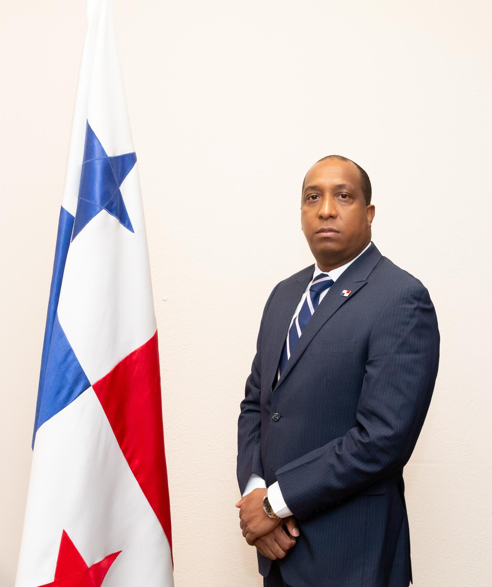 Toma de posesión nuevo Procurador General de la Nación de Panamá