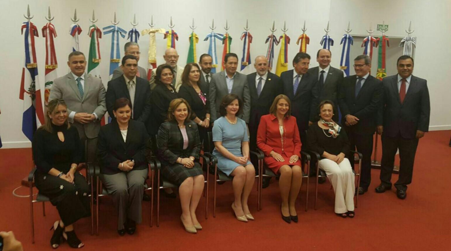 Comunicado de la presidencia de la Asociación Iberoamericana de Ministerios Públicos (AIAMP)