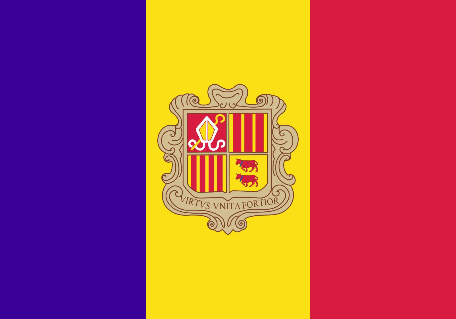 Incorporación de la Fiscalía General de Andorra a la AIAMP