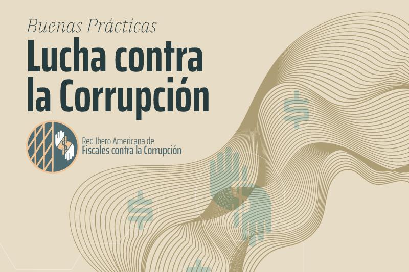 Publicación Libro Buenas Prácticas en la Lucha contra la corrupción