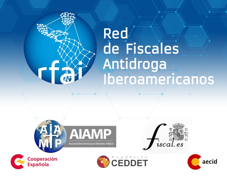 Red de Fiscales Antidroga